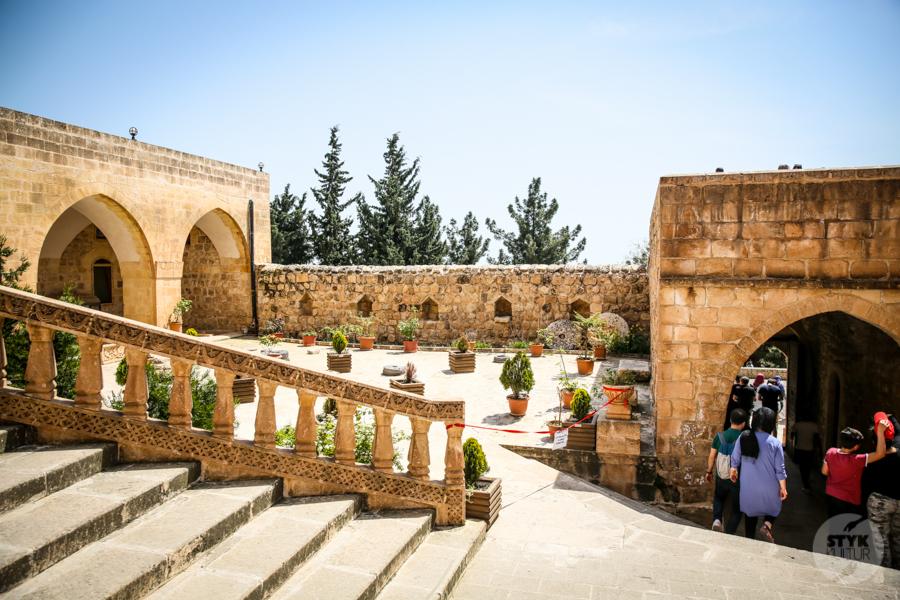 Kosciol Kirklar 32 of 36 1 Chrześcijaństwo w Turcji: kościół Kırklar Kilisesi w Mardin