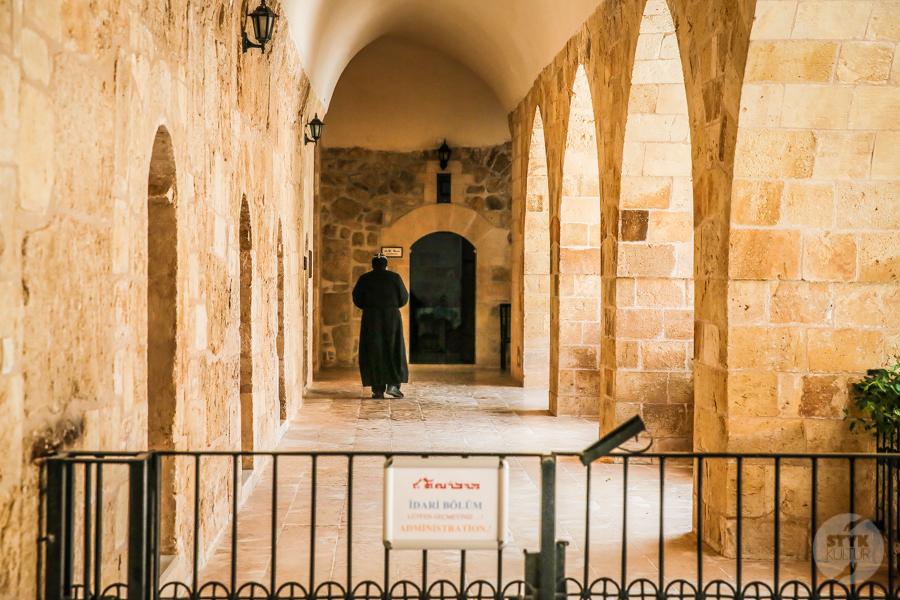 Kosciol Kirklar 6 of 36 1 Chrześcijaństwo w Turcji: kościół Kırklar Kilisesi w Mardin