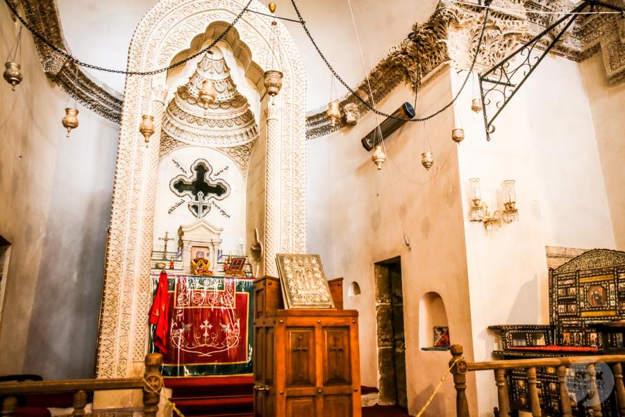 Kosciol Kirklar 9 of 36 3 Chrześcijaństwo w Turcji: kościół Kırklar Kilisesi w Mardin