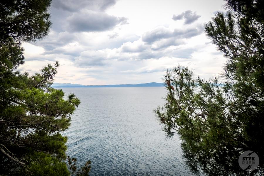 Makarska 10 of 22 Chorwacja : malownicza Makarska