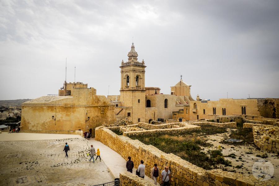 Malta 108 of 206 2 Malta i Gozo   największe atrakcje i zabytki. Co warto zobaczyć na Wyspach Maltańskich?