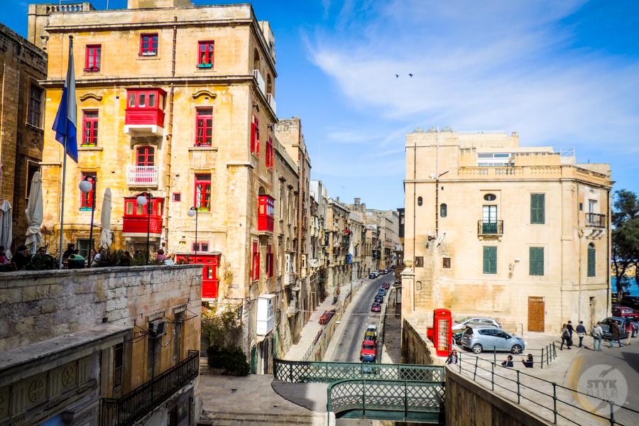 Malta 131 of 206 Malta i jej stolica Valetta