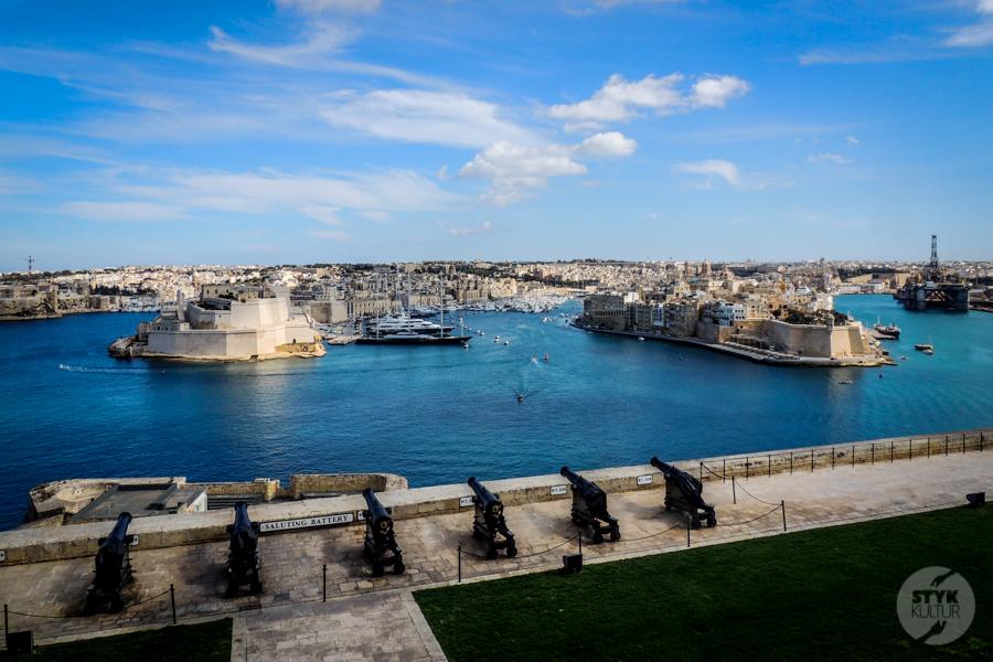 Malta 134 of 206 Malta i jej stolica Valetta