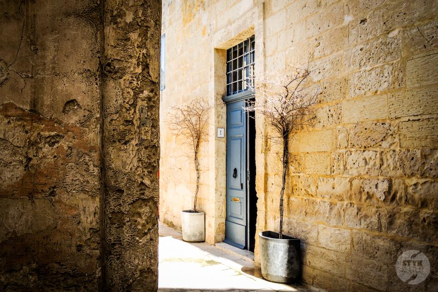 Malta 146 of 206 1 Atrakcje Malty: Miasto Ciszy, czyli średniowieczna Mdina
