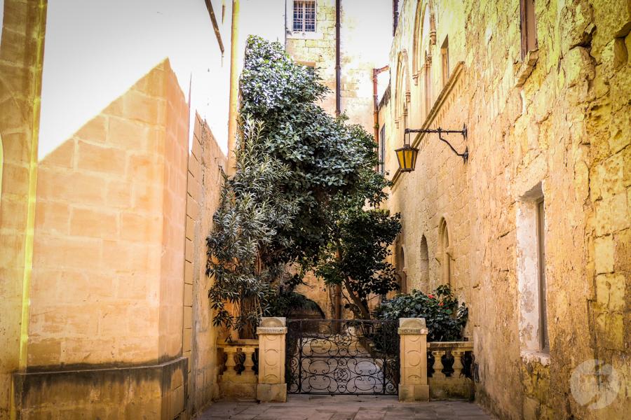 Malta 151 of 206 1 Atrakcje Malty: Miasto Ciszy, czyli średniowieczna Mdina