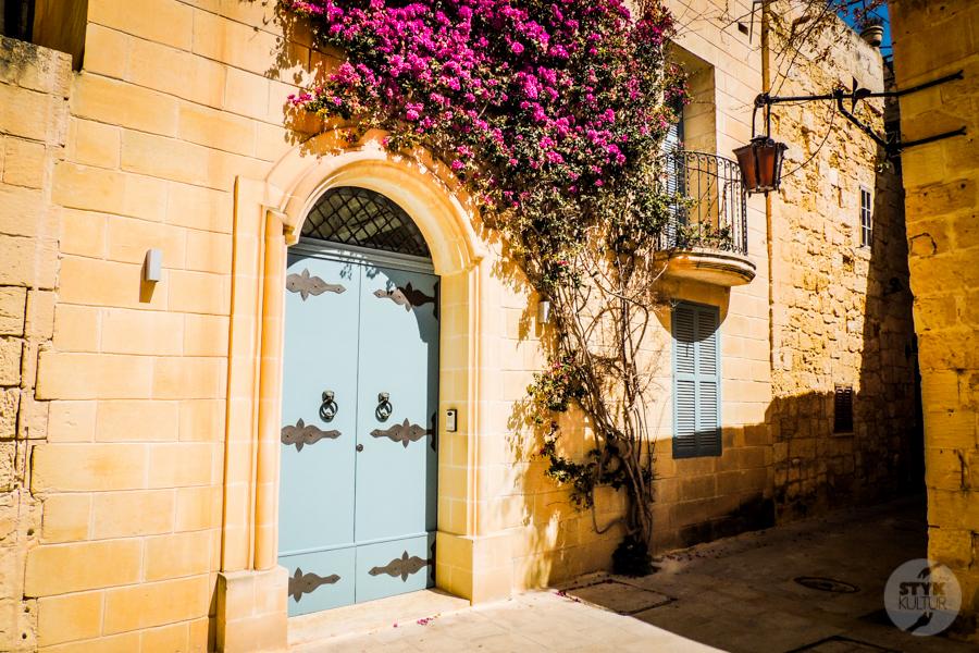 Malta 152 of 206 1 Atrakcje Malty: Miasto Ciszy, czyli średniowieczna Mdina