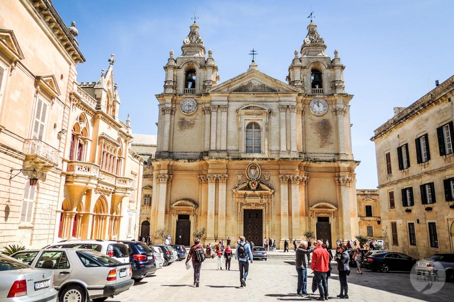 Malta 155 of 206 1 Malta i Gozo   największe atrakcje i zabytki. Co warto zobaczyć na Wyspach Maltańskich?