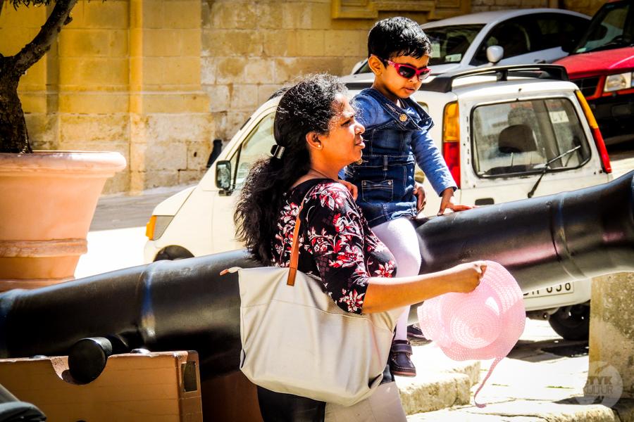 Malta 156 of 206 1 Atrakcje Malty: Miasto Ciszy, czyli średniowieczna Mdina