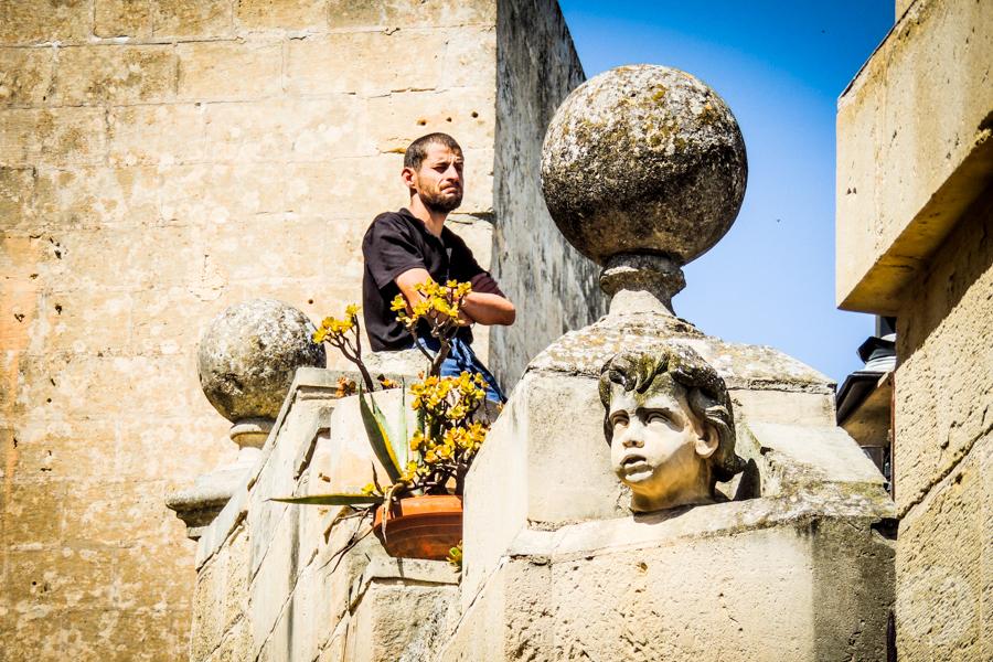 Malta 157 of 206 1 Atrakcje Malty: Miasto Ciszy, czyli średniowieczna Mdina