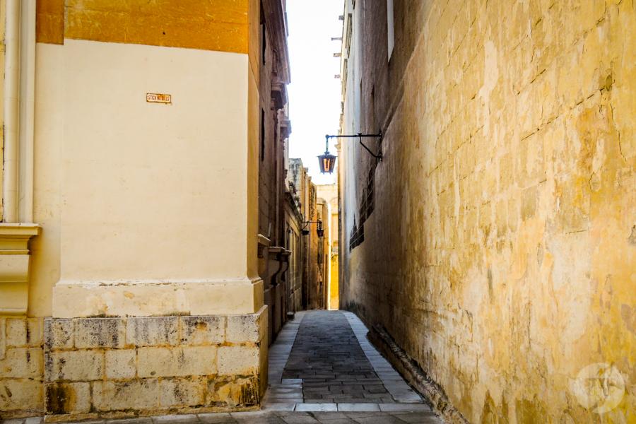 Malta 159 of 206 Atrakcje Malty: Miasto Ciszy, czyli średniowieczna Mdina
