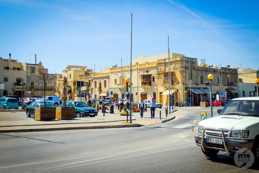 Malta 164 of 206 Atrakcje Malty: Miasto Ciszy, czyli średniowieczna Mdina
