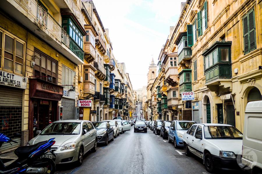 Malta 17 of 206 Malta i jej stolica Valetta