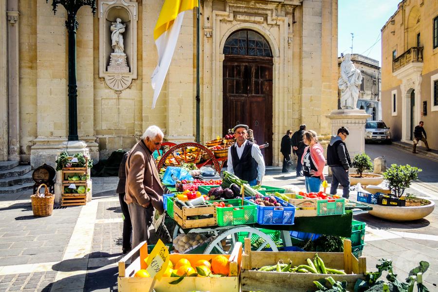 Malta 171 of 206 Atrakcje Malty: Miasto Ciszy, czyli średniowieczna Mdina
