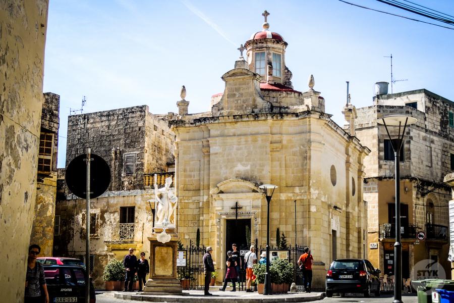 Malta 172 of 206 Atrakcje Malty: Miasto Ciszy, czyli średniowieczna Mdina