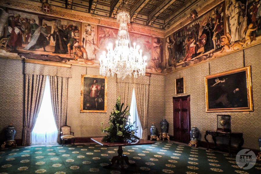 Malta 30 of 206 Wyspa Malta: Valetta i Pałac Wielkiego Mistrza