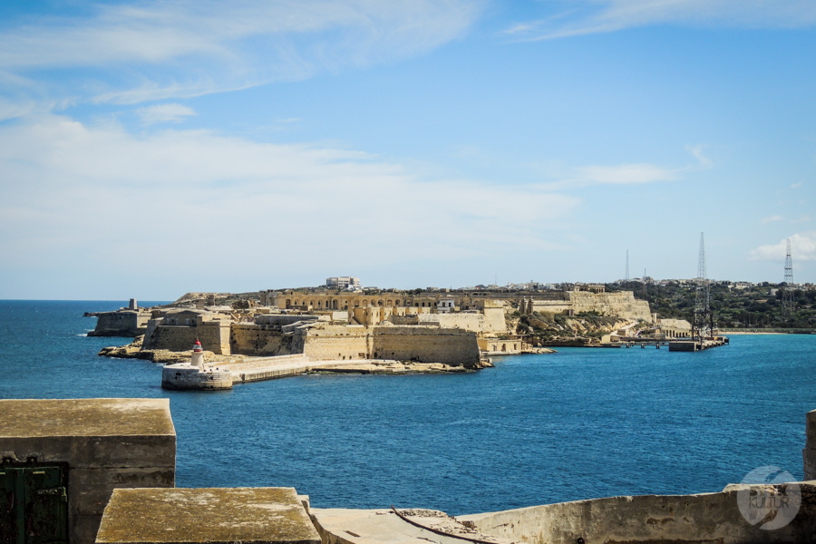 Malta 46 of 206 Malta i jej stolica Valetta