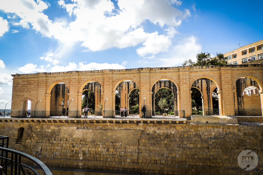 Malta 55 of 206 Malta i jej stolica Valetta