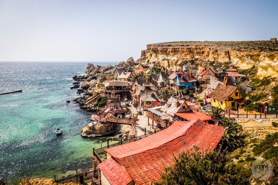 Malta 87 of 206 Malta i Gozo   największe atrakcje i zabytki. Co warto zobaczyć na Wyspach Maltańskich?