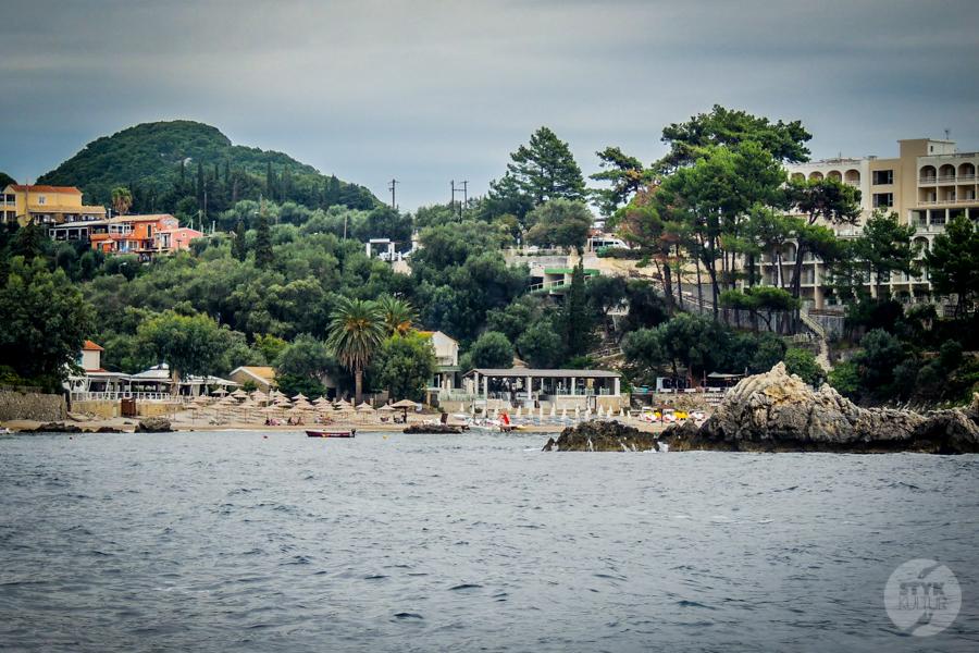 Paleokastritsa 20 of 23 Paleokastritsa   jedna z największych atrakcji wyspy Korfu