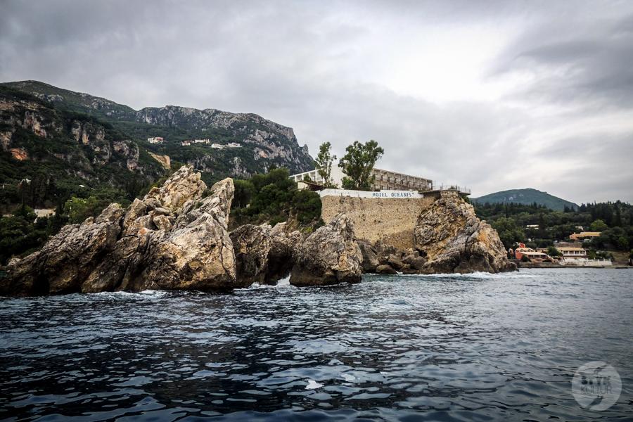 Paleokastritsa 21 of 23 Paleokastritsa   jedna z największych atrakcji wyspy Korfu