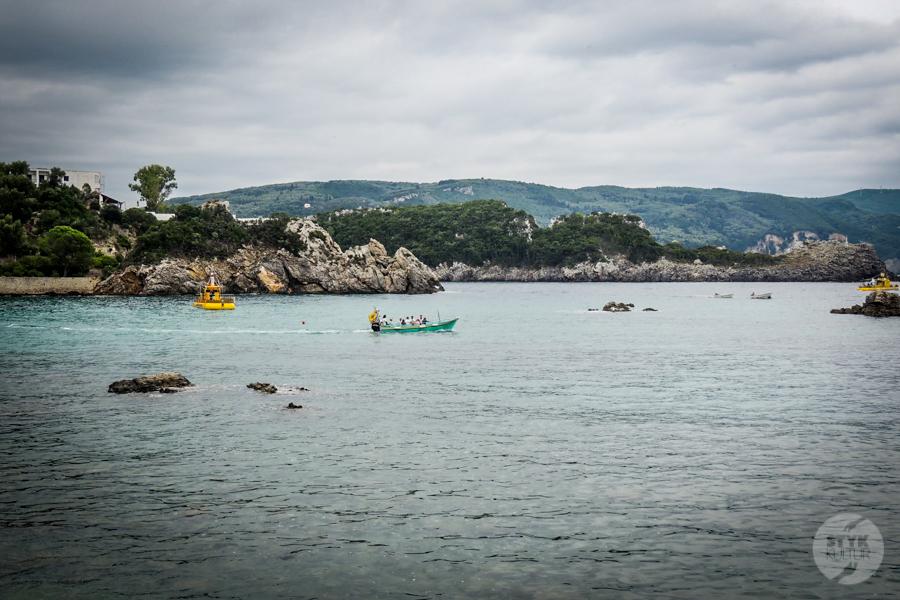 Paleokastritsa 5 of 23 Paleokastritsa   jedna z największych atrakcji wyspy Korfu