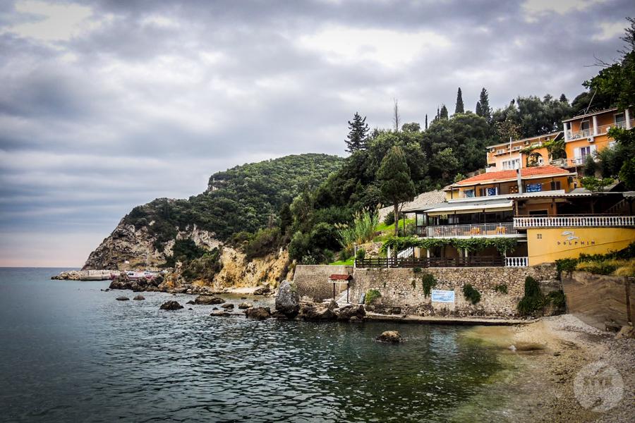 Paleokastritsa 6 of 23 Paleokastritsa   jedna z największych atrakcji wyspy Korfu