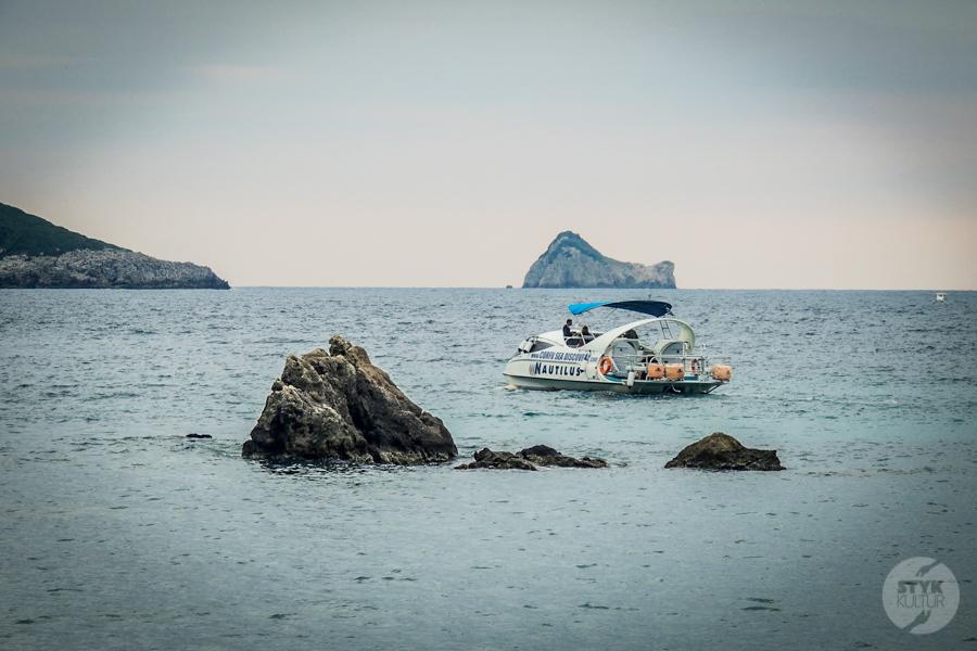 Paleokastritsa 9 of 23 Paleokastritsa   jedna z największych atrakcji wyspy Korfu