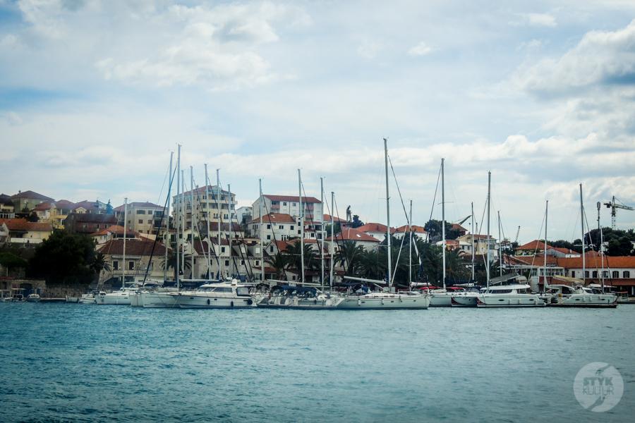 Trogir 12 of 37 1 Chorwackie miasto wyspa, czyli urokliwy Trogir