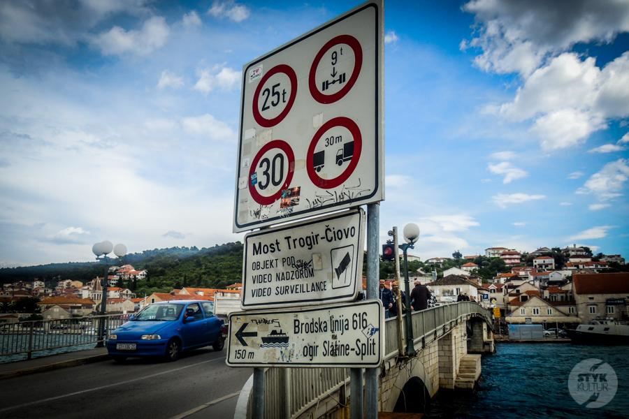 Trogir 20 of 37 Chorwackie miasto wyspa, czyli urokliwy Trogir