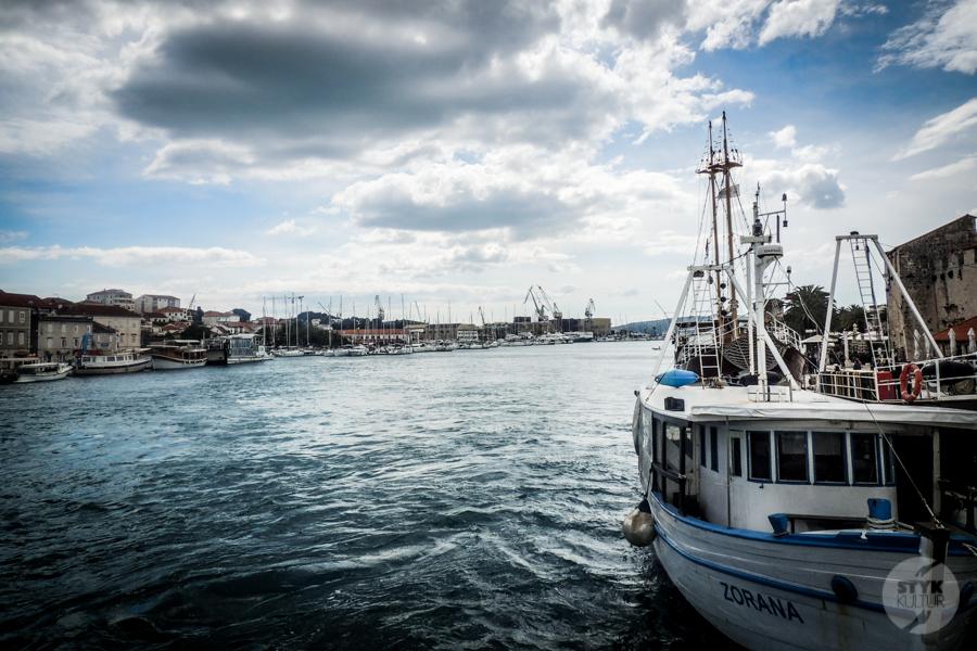 Trogir 21 of 37 Chorwackie miasto wyspa, czyli urokliwy Trogir
