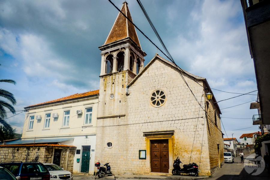 Trogir 25 of 37 1 Chorwackie miasto wyspa, czyli urokliwy Trogir