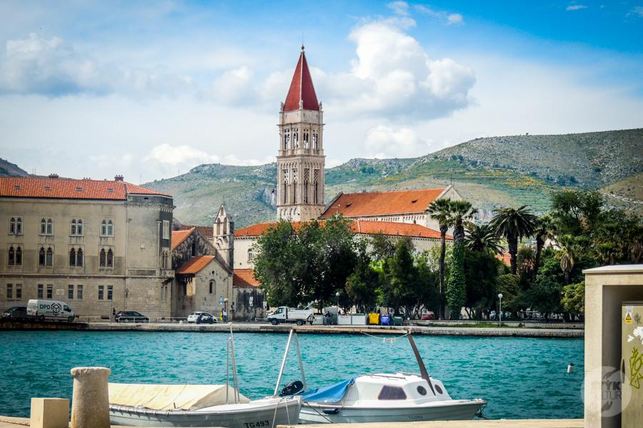 Trogir 26 of 37 Chorwackie miasto wyspa, czyli urokliwy Trogir