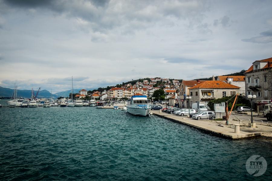 Trogir 27 of 37 Chorwackie miasto wyspa, czyli urokliwy Trogir
