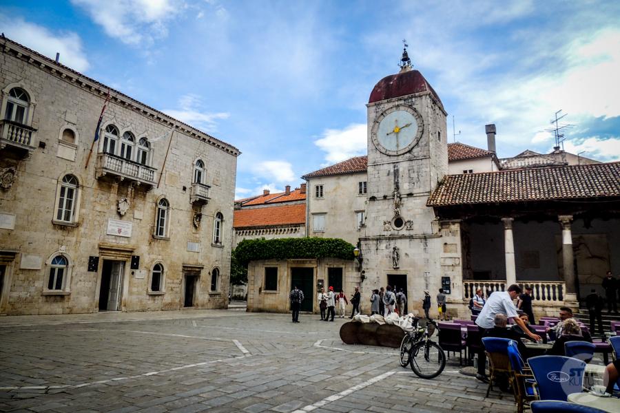 Trogir 3 of 37 Chorwackie miasto wyspa, czyli urokliwy Trogir