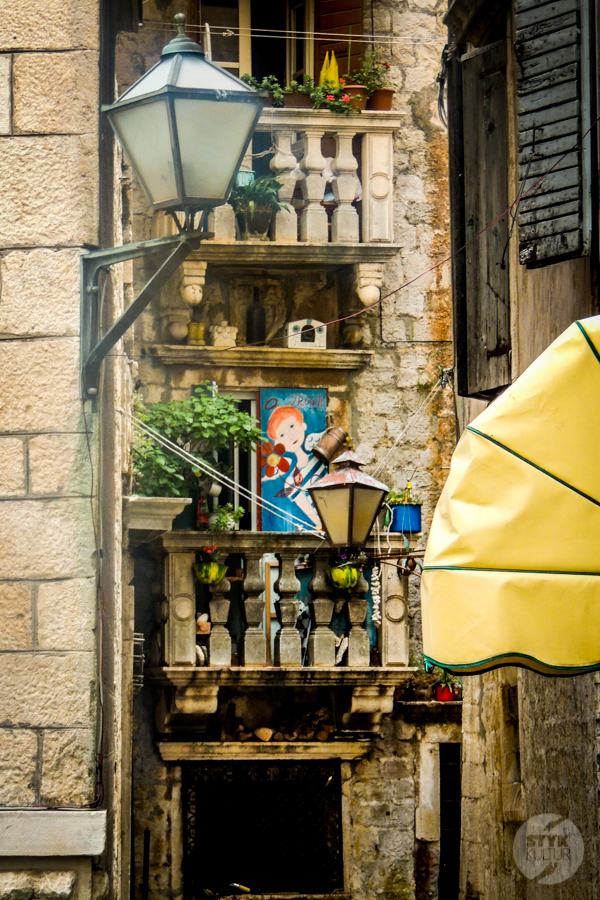 Trogir 55 of 1 Chorwackie miasto wyspa, czyli urokliwy Trogir