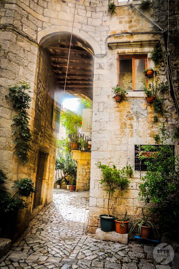 Trogir 88 of 1 Chorwackie miasto wyspa, czyli urokliwy Trogir