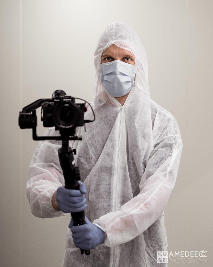 20190215 006 819x1024 #RozmowyNaStykuKultur: Amadeusz Fornalik o swojej pracy i życiu na Tajwanie, w dobie światowej pandemii koronawirusa