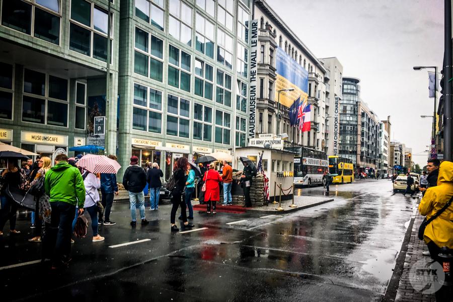 Berlin I 7097 Największe atrakcje Berlina. Co zobaczyć w stolicy Niemiec?