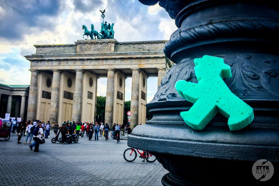 Berlin I 7219 Największe atrakcje Berlina. Co zobaczyć w stolicy Niemiec?