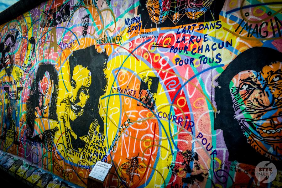 Berlin I 7285 Największe atrakcje Berlina. Co zobaczyć w stolicy Niemiec?