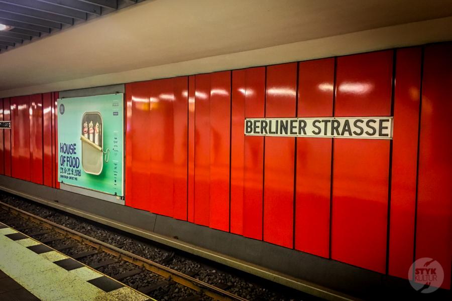 Berlin metro 11 Komunikacja miejska w Berlinie   jak podróżować po stolicy Niemiec? [metro, kolej podmiejska, autobusy, bilety]