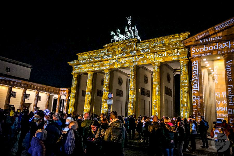Berlin pazdziernik 2 of 2 Największe atrakcje Berlina. Co zobaczyć w stolicy Niemiec?