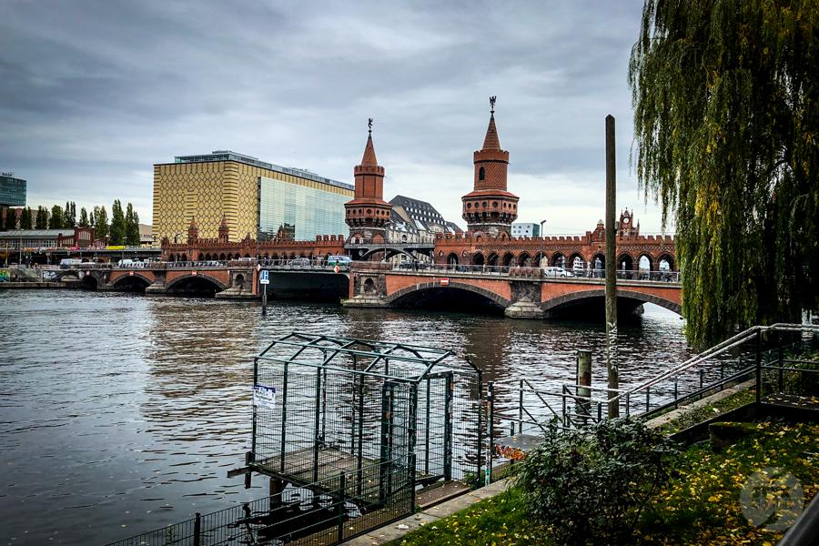 Berlin pazdziernik 6 of 2 2 Największe atrakcje Berlina. Co zobaczyć w stolicy Niemiec?