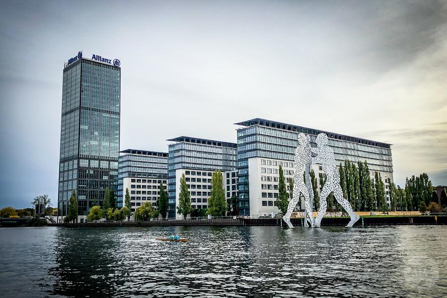 Berlin pazdziernik 6 of 2 Największe atrakcje Berlina. Co zobaczyć w stolicy Niemiec?