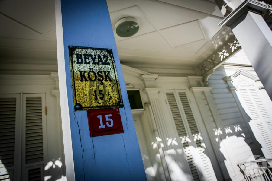 Buyukada 23 of 37 Büyükada / Wyspy Książęce   wczasy bez samochodu, z widokiem na Stambuł