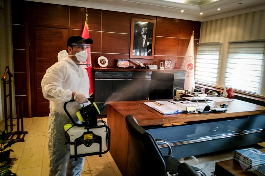 Canakkale 10 of 10 Epidemia koronawirusa w Turcji okiem moich tureckich przyjaciół