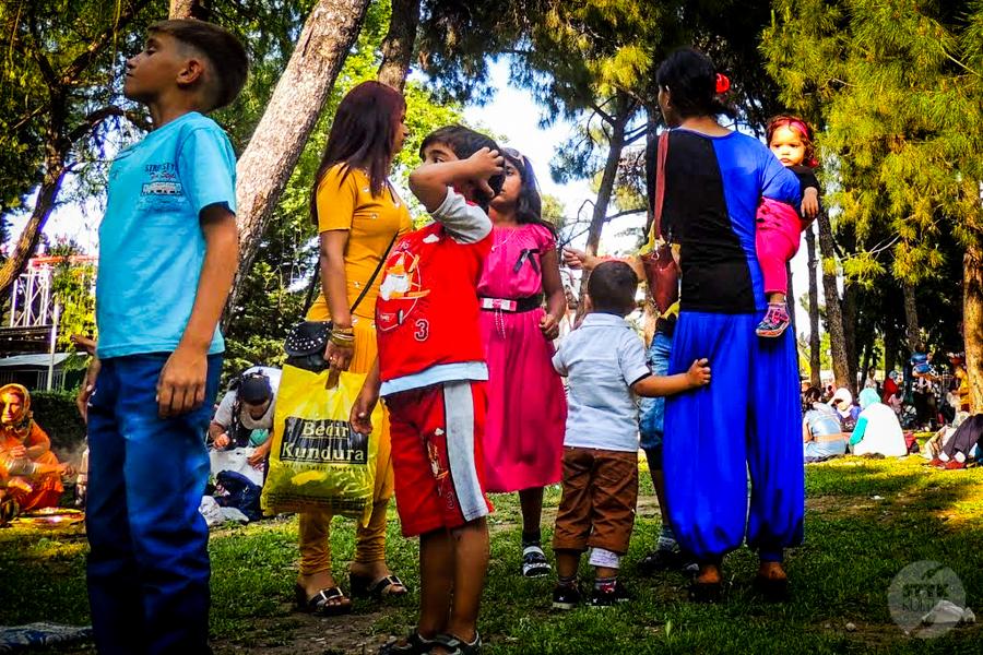 Ederlezi 2 of 12 Festiwal Wiosny w Turcji, czyli święto Ederlezi