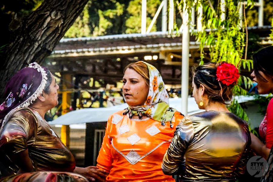 Ederlezi 4 of 12 Festiwal Wiosny w Turcji, czyli święto Ederlezi