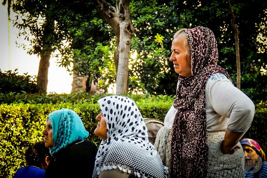Ederlezi 7 of 12 Festiwal Wiosny w Turcji, czyli święto Ederlezi