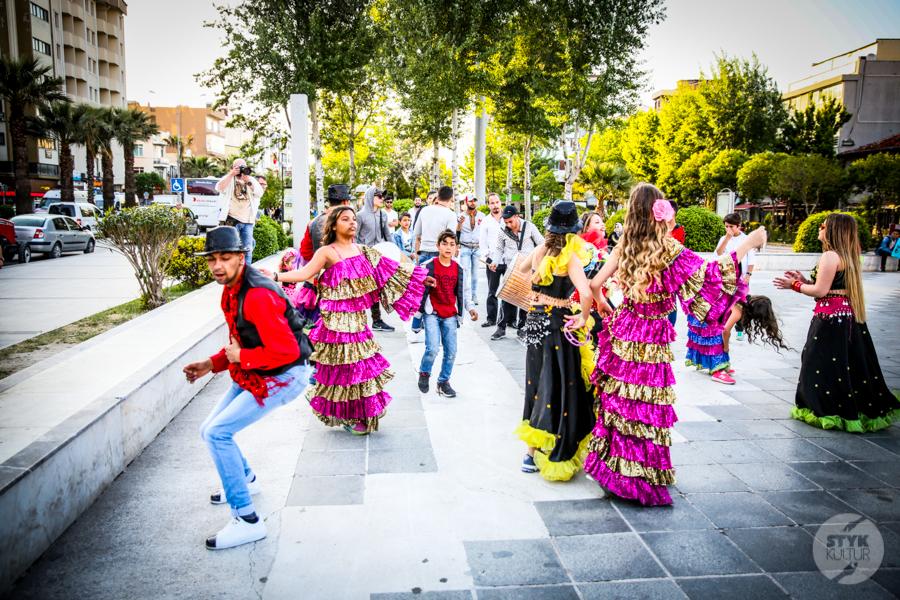 Ederlezi Canakkale 2 of 7 Festiwal Wiosny w Turcji, czyli święto Ederlezi